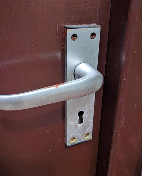 Apartment door Lock
